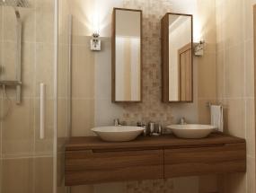 Rekonštrukcia Kúpeľne – Zvolen