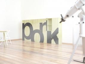 Ponk – Coworking Nitra