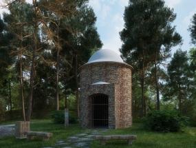 Rekonštrukcia historickej pamiatky Turecká varta – Nitra